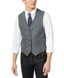 Tommy Hilfiger Homme Coupe Moderne Th Flexible Costume Gilet